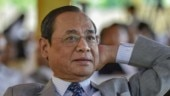 Supreme Court judges' panel set up to probe sexual harassment allegations against CJI Gogoi