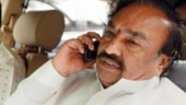 We won't give ticket to Muslims as they don't believe in us: BJP leader KS Eshwarappa