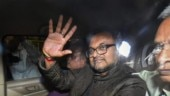 The great family loan mela: How Karti Chidambaram's liability grew 32% faster than assets