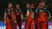 Watch: Royal Challengers Bangalore euphoric after 3rd straight win in IPL 2019