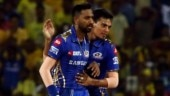 Not thinking of IPL 2019 playoffs, focussing on next 2 games: Krunal Pandya