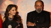 Sanjay Dutt back with ex Madhuri Dixit for Kalank: We hadn't seen each other for two decades