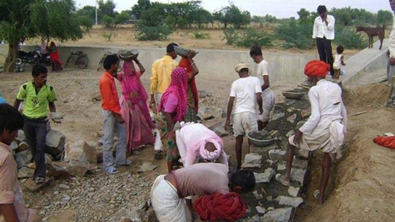 MGNREGA: Wages remain below the minimum wages, yearly hikes