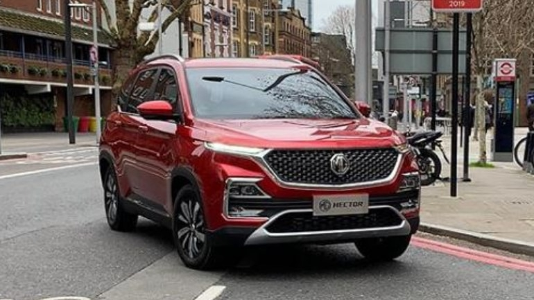 Mg Hector Expected Price Launch Specifications All You Need To