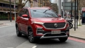 MG Hector production to begin on April 29; to challenge Tata Harrier, Jeep Compass, Mahindra XUV500
