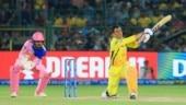 IPL 2019: Ambati Rayudu, MS Dhoni smash Rajasthan Royals as CSK edge closer to playoffs