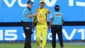 IPL 2019: MS Dhoni fined after fierce on-field argument with umpires in tense CSK chase
