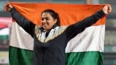 Champion shot putter Manpreet Kaur banned for 4 years for failing dope tests