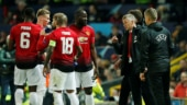 Champions League quarters: United boss Solskjaer hoping for PSG repeat against Barcelona
