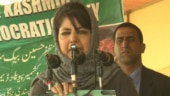 Kashmir will turn into Palestine if Article 370 is abolished, says Mehbooba Mufti