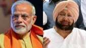 Amarinder busy with parivar bhakti, says PM Modi, Punjab CM hits back saying don't politicise Jallianwala Bagh