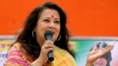 Thoda toh hoga hi: Moon Moon Sen on Asansol poll violence after late bed tea remark