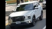 2020 Hyundai Creta spotted, expected to rival MG Hector, Jeep Compass, Tata Harrier