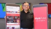 Airtel Wynk Tube video music streaming app comes to India with YouTube Music like features