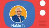 We watched NaMo TV, this is what it's all about