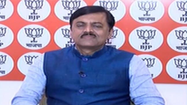 Who is GVL Narasimha Rao? BJP MP at whom shoe was hurled