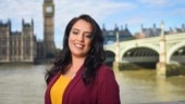 Man masturbates in front of British MP Naz Shah, police hunt for him