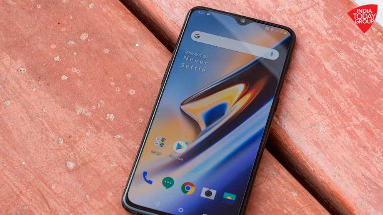 Oneplus 6t Gets First Price Cut Of Up To Rs 4 000 During