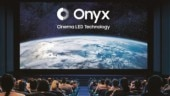 Samsung opens world's largest Onyx Cinema LED screen in India