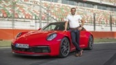 Porsche 911 Carrera S and Porsche 911 Carrera S Cabriolet launched in India, prices begin at Rs 1.82 crore