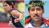 Battle of Olympians in Jaipur: Congress's Krishna Poonia Vs BJP's Rajyavardhan Singh Rathore