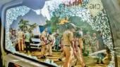 AAP & BJP trade barbs over sealing drive clash