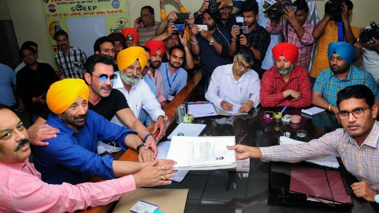 Image result for sunny deol lifestyle
