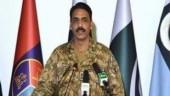 India lying repeatedly, we suffered no damage in Balakot airstrike: Pakistan Army