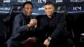 Brazil football legend Pele leaves French hospital to return to Brazil