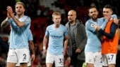 Teams will need 100 points to beat Manchester City next season: Pep Guardiola