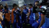Ricky Ponting, Sourav Ganguly made the difference for Delhi Capitals: Prithvi Shaw