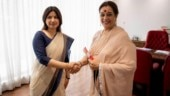 Shatrughan Sinha's wife Poonam Sinha joins SP, will contest against Rajnath Singh from Lucknow