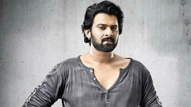Prabhas makes his Instagram debut, gets 700k followers without a single post