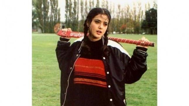 Preity Zinta Movies, News, Songs & Images - Bollywood Hungama
