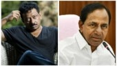 After Sasikala biopic, Ram Gopal Varma announces film on KCR on N Chandrababu Naidu's birthday
