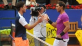 Rafael Nadal bows out of Barcelona Open, fails to make history