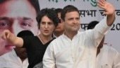 UP: Congress supporters in Shamli upset over Rahul, Priyanka's cancelled rally