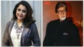 Super Deluxe actress Ramya Krishnan opposite Amitabh Bachchan in Uyarntha Manithan?