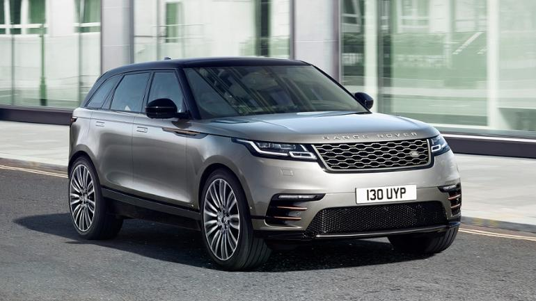 Jlr India Announces Start Of Local Manufacturing Of Range Rover