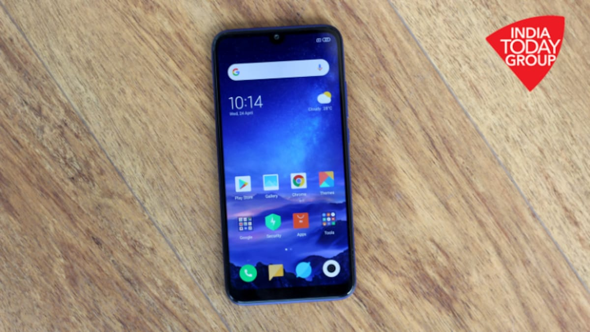 Xiaomi Redmi 7 Quick Review Affordable And Looks Like A Worthy Successor To Redmi 6 Technology News