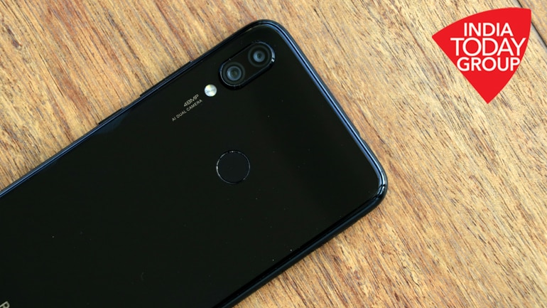 Redmi Note 7 Pro camera gets better with new MIUI 10 update, here's