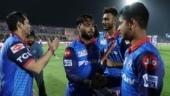 Fans give hero's welcome to Delhi Capitals after 6-wicket win vs Rajasthan Royals