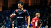 Saurav Ghosal becomes first Indian man to enter top-10 in Squash rankings
