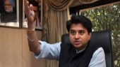 PM Modi is a wall between people and country, says Jyotiraditya Scindia