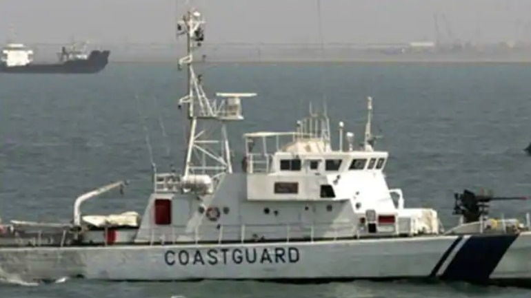 Indian Coast Guard on high alert after Sri Lanka serial