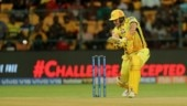 Would have been dropped a long time ago in my previous team: Shane Watson