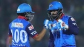 Rishabh Pant biggest finisher in T20s right now: Prithvi Shaw