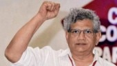 RSS defamation case: Bailable warrant against Sitaram Yechury for failing to appear before court