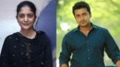 Suriya and Sudha Kongara Prasad kick off shooting of their next film. Unseen pics from film set