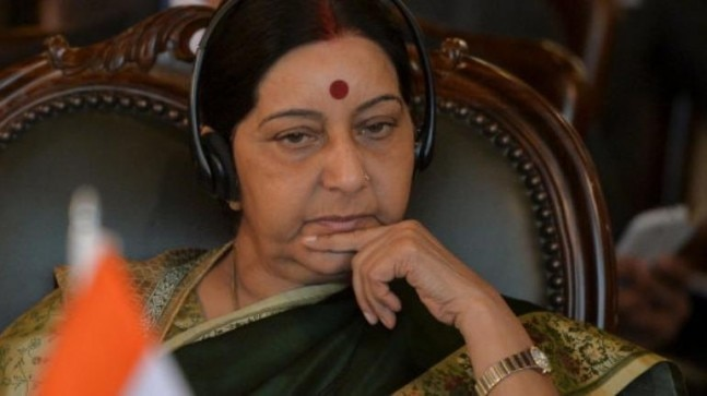 Leave Tripoli immediately: Sushma Swaraj appeals to families of over 500 Indians as crisis grows in Libyan capital
